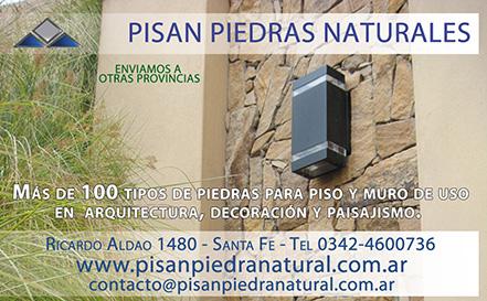 Pisan piedras naturales venta de piedras para - Propiedades piedras naturales ...